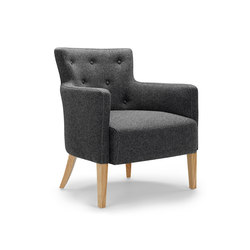 Albany | Sillones lounge | Boss Design