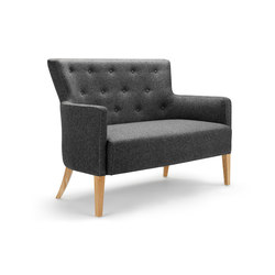 Albany | Lounge sofas | Boss Design