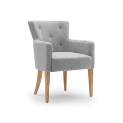 Albany | Chairs | Boss Design