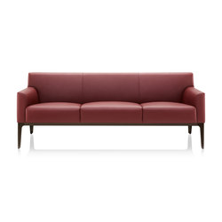 Alexa | Lounge sofas | Boss Design