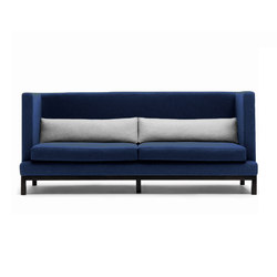 Arthur Large Sofa - Low Back | Sofas | Boss Design