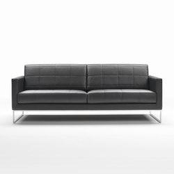 Lewis Quilted Sofa | Divani lounge | Marelli