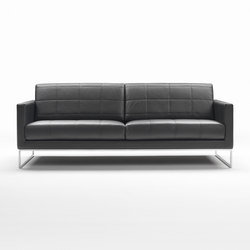 Lewis Sofa | Lounge sofas | Giulio Marelli