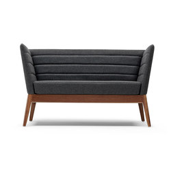 Callisto | Loungesofas | Boss Design