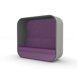 Cocoon | Privacy furniture | Boss Design