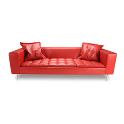 Fairfax | Lounge sofas | Boss Design