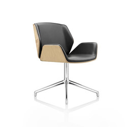 Kruze Meeting - | Chairs | Boss Design