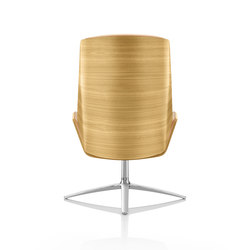 Kruze Lounge | Sessel | Boss Design