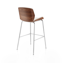 Kruze | Bar stools | Boss Design