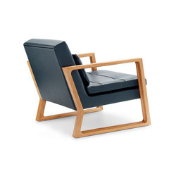 Luge | Lounge chairs | Boss Design