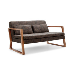 Luge | Loungesofas | Boss Design