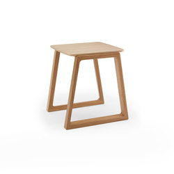 Luge | Side tables | Boss Design