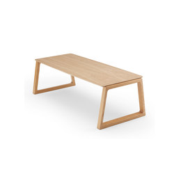Luge | Lounge tables | Boss Design