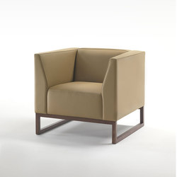 Madison Armchair | Sillones lounge | Marelli