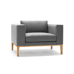 Orten | Poltrone lounge | Boss Design