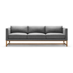 Orten | Lounge sofas | Boss Design