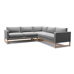 Orten | Sofás lounge | Boss Design