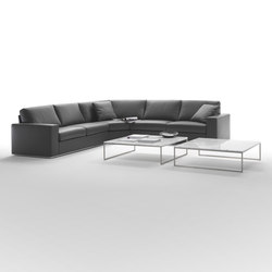 Milano Sofa | Lounge sofas | Giulio Marelli