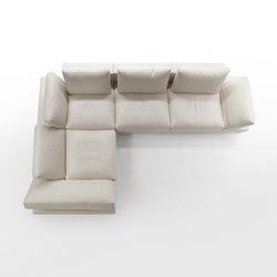 Mood Corner Composition | Lounge sofas | Marelli