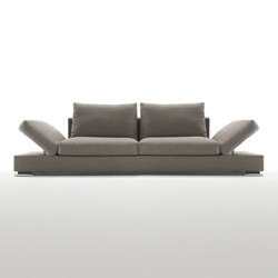 Mood Sofa | Sofás lounge | Marelli