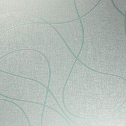 Angel | Grey Swirl | Carta parati / tappezzeria | Luxe Surfaces