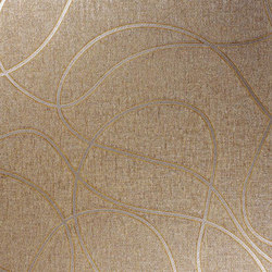 Angel | Tarnish | Wall coverings / wallpapers | Luxe Surfaces
