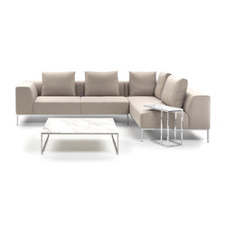 New York Composition | Lounge sofas | Giulio Marelli