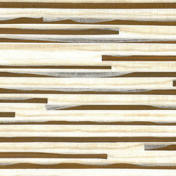 Kami-Ito woodstick KAM103 | Wall coverings / wallpapers | Omexco