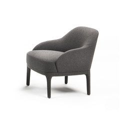 Paris Armchair | Lounge chairs | Giulio Marelli
