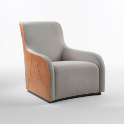 Ribot Armchair | Sillones lounge | Marelli