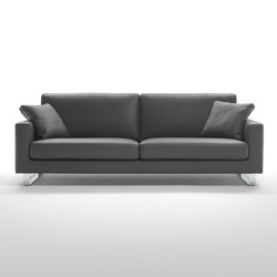 Slide Sofa | Lounge sofas | Giulio Marelli