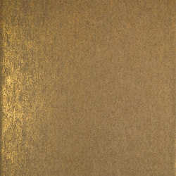 Lotus burnished metal LOA4956 | Tessuti decorative | Omexco