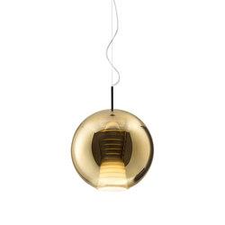 Beluga Royal D57 A55 12 | Suspended lights | Fabbian