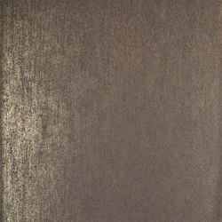 Lotus burnished metal LOA4972 | Wall coverings / wallpapers | Omexco