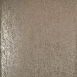 Lotus burnished metal LOA4993 | Drapery fabrics | Omexco