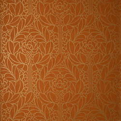 Lotus floral I LOA1902 | Wall coverings / wallpapers | Omexco