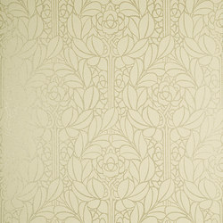 Lotus floral I LOA1905 | Wall coverings / wallpapers | Omexco