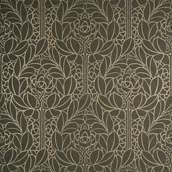 Lotus floral I LOA1907 | Wall coverings / wallpapers | Omexco
