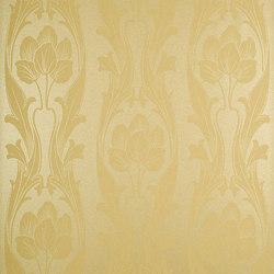 Lotus floral II LOA2601 | Tejidos decorativos | Omexco