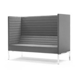 Stripes Sofa   Lounge sofas   Giulio Marelli