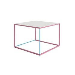 3 Kolor | Coffee tables | take me HOME