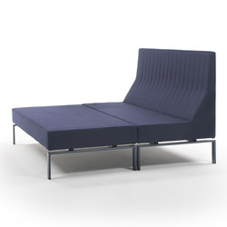 Stripes Sofa | Modular seating elements | Giulio Marelli