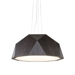 Crio D81 A17 48 | Suspended lights | Fabbian