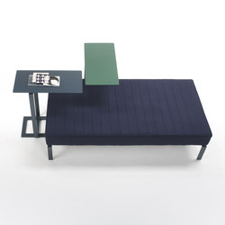 Stripes Sofa | Waiting area benches | Giulio Marelli