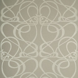 Lotus loops LOA3601 | Wall coverings / wallpapers | Omexco