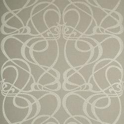 Lotus loops LOA3601 | Drapery fabrics | Omexco