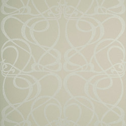 Lotus loops LOA3602 | Drapery fabrics | Omexco