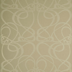Lotus loops LOA3603 | Wall coverings / wallpapers | Omexco