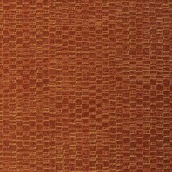 Bantu | Cinnabar | Wall coverings / wallpapers | Luxe Surfaces