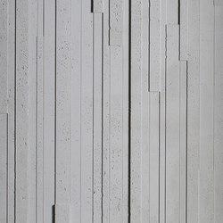 Panbeton® Slats | Pannelli | Concrete LCDA